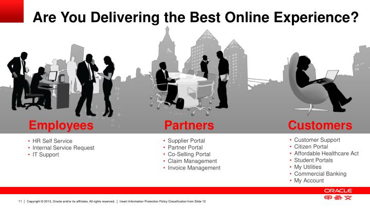 Are You Delivering the Best Online Experience?
