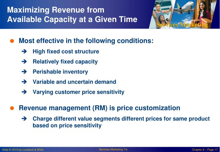 Maximizing Revenue from