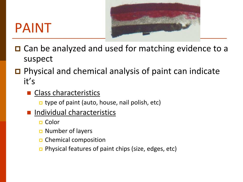 PPT - POWER OF EVIDENCE PowerPoint Presentation - ID:1789918