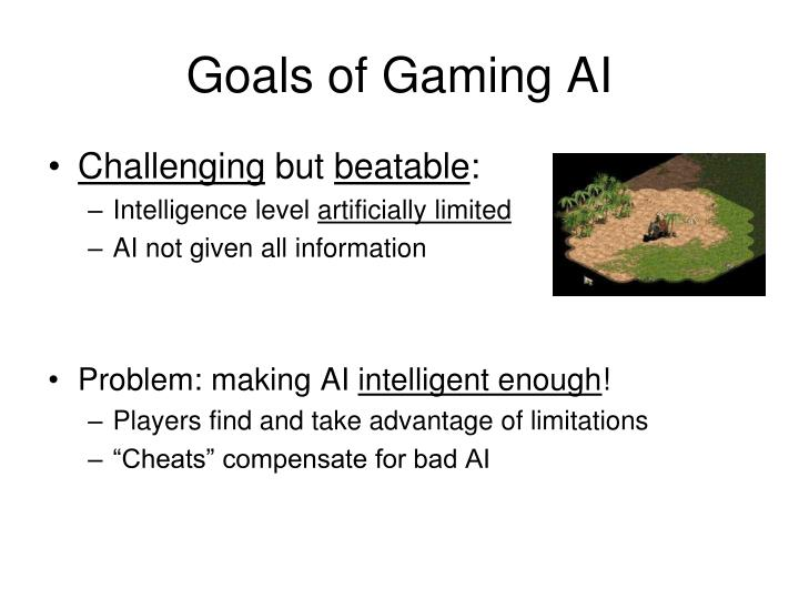 categorize the current goals and limitations of artificial intelligence Artificial and human intelligence are fundamentally different, and interfaces between the two must be designed carefully, and reviewed constantly, in order to avoid misunderstandings that in many applications could have serious consequences.