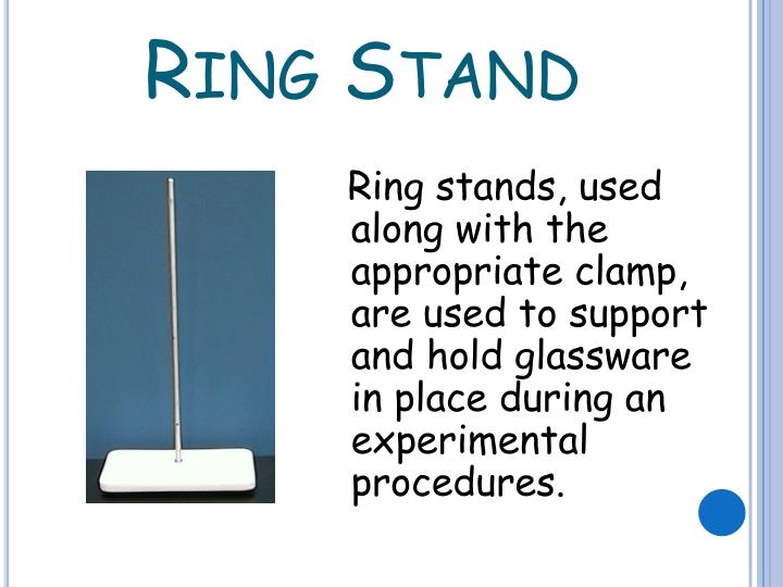 PPT - AN INTRODUCTION TO LABORATORY EQUIPMENT PowerPoint ...