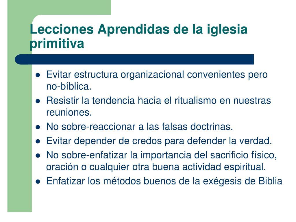 Ppt Historia De La Iglesia Powerpoint Presentation Free
