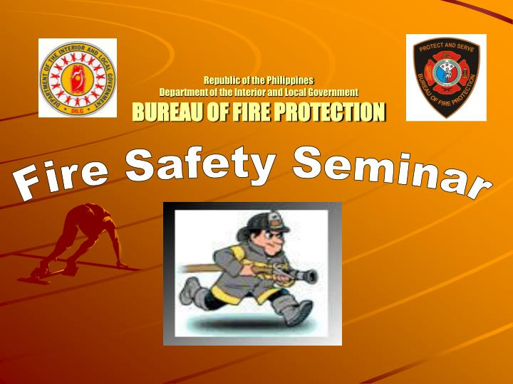 fire safety code of the philippines Nfpa develops, publishes, and disseminates more than 300 consensus codes and standards intended to minimize the possibility and effects of fire and other risks.