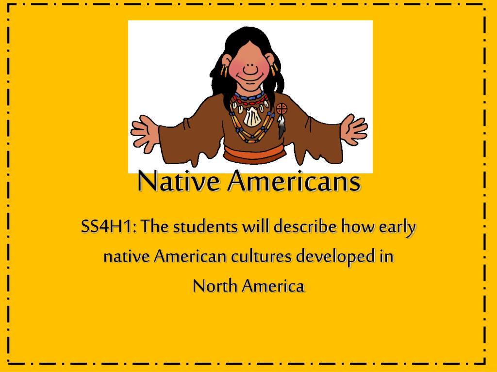 ppt native americans powerpoint presentation id 1791947
