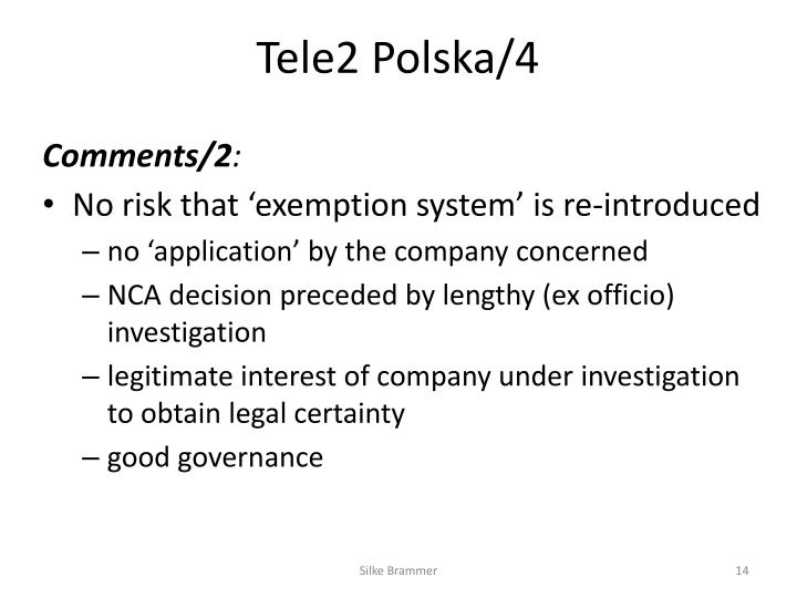 Tele2 Polska/4