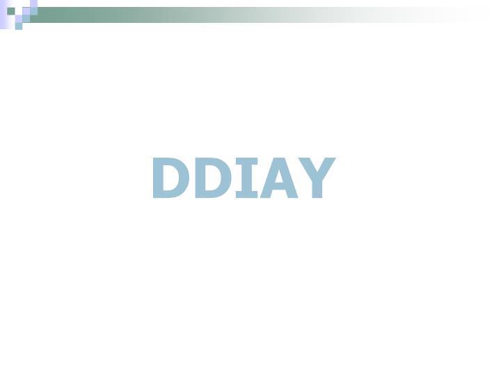 DDIAY