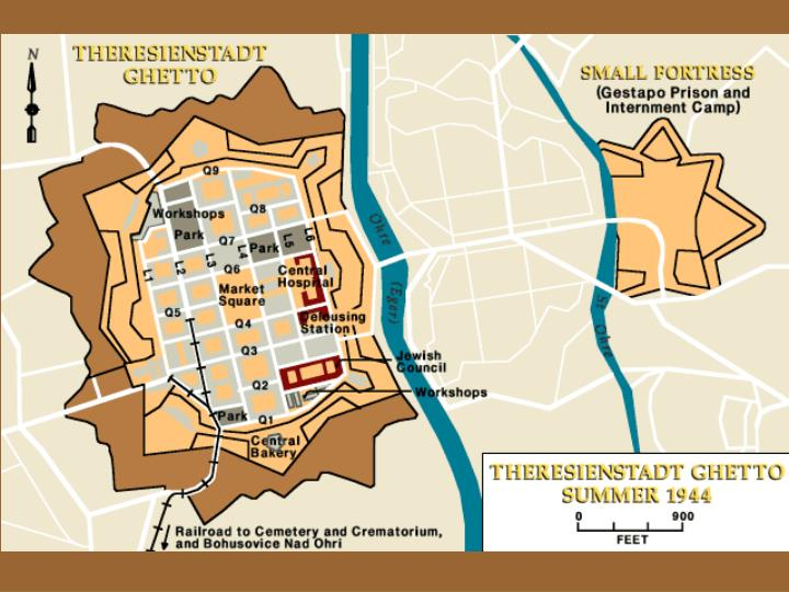 Thereseinstadt