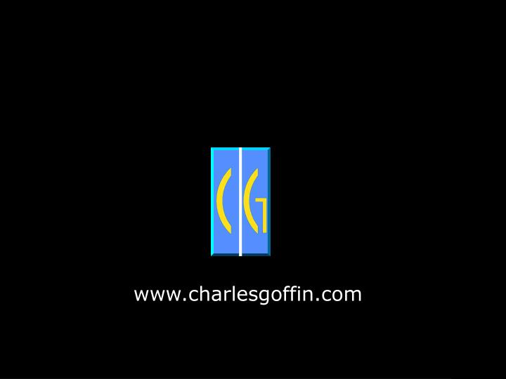 www.charlesgoffin.com