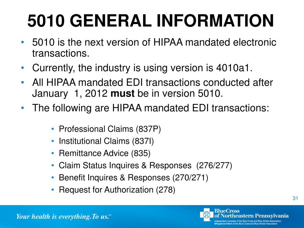 PPT - PROVIDER RELATIONS SEMINAR OCTOBER 7, 2009 PowerPoint