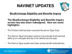 navinet updates3