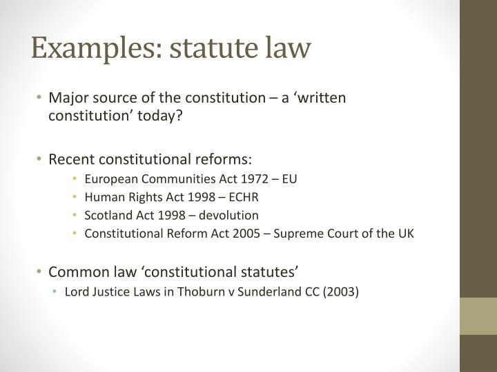 How do i cite a state statute or law in the apa style? Answers.