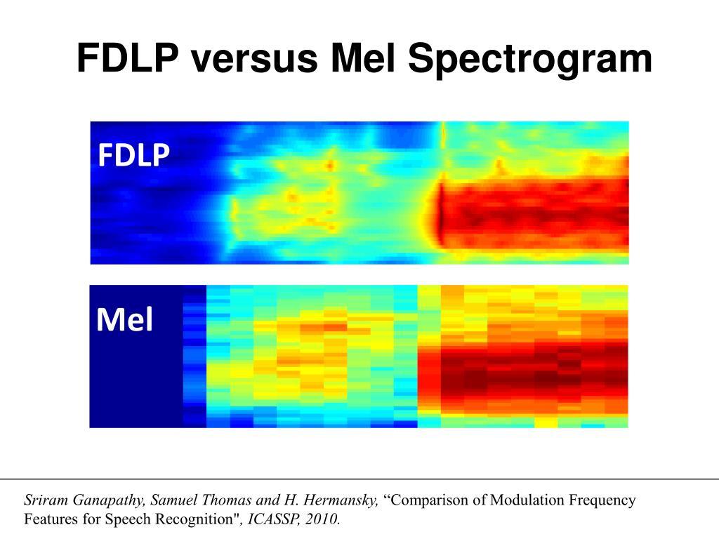 PPT - Signal Analysis Using Autoregressive Models of