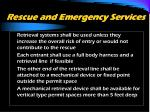 rescue and emergency services2