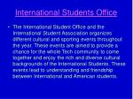 international students office1