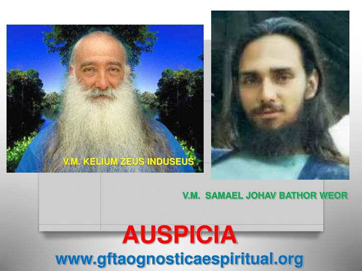 Auspicia www gftaognosticaespiritual org