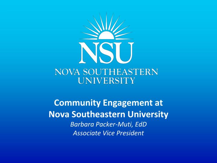 nova southeastern university dissertations Nova southeastern university dissertation database umi (best creative writing course in delhi) my teacher:write an essay on what you did this summer,maybe u went to.