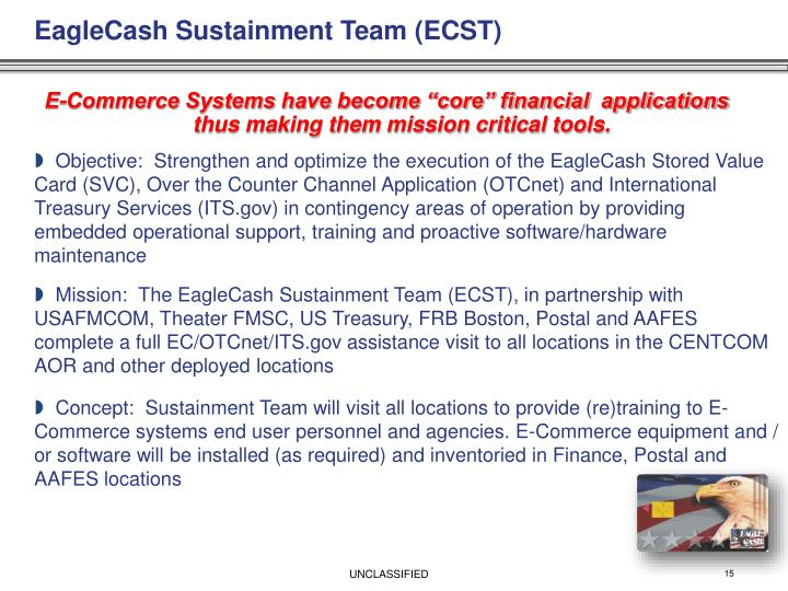 PPT - U.S. Army Financial Management Command (USAFMCOM ...