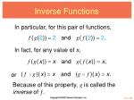 inverse functions3