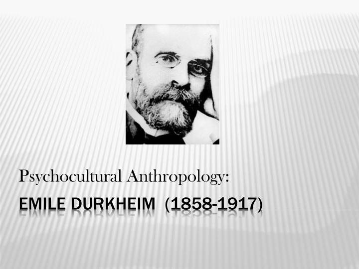 a biography of emile durkheim the sociologist Buy products related to emile durkheim products and see what customers say about emile durkheim emile durkheim: sociologist a biography of emile durkheim.