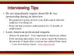 interviewing tips1
