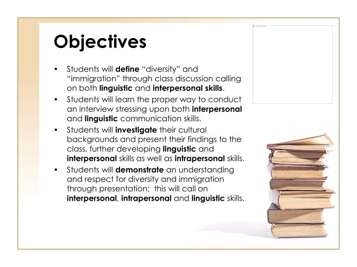 learning through diversity Learning through diversity assignment due no due date points 1.