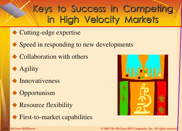 Keys  to  Success  in  Competing