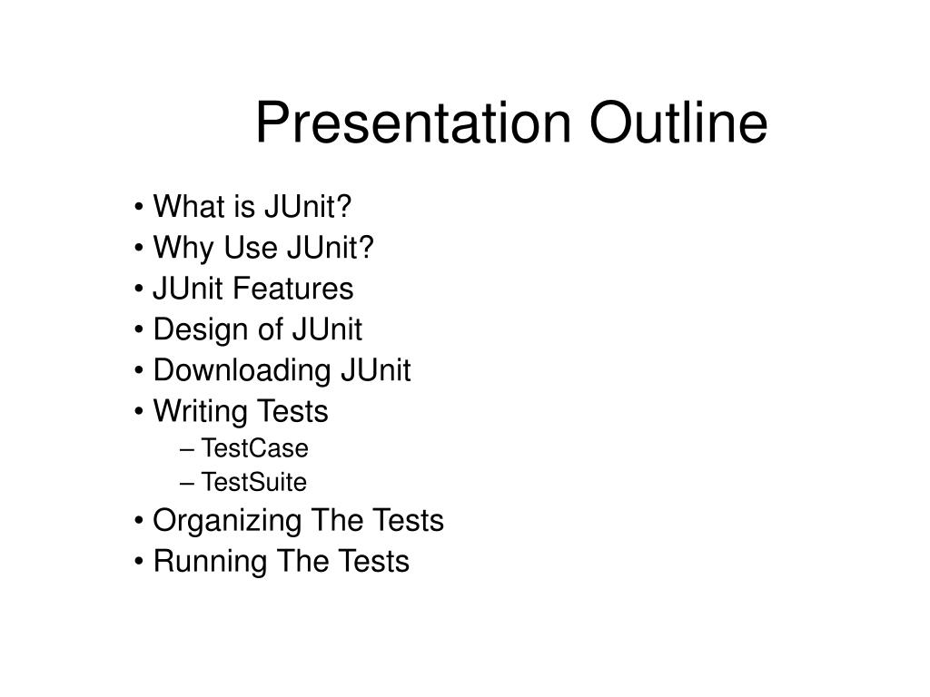 Oral Presentation Outline Template from image1.slideserve.com
