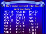 how many electoral votes does each state have1