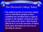 the electoral college today1