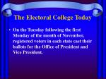 the electoral college today4