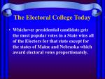 the electoral college today5