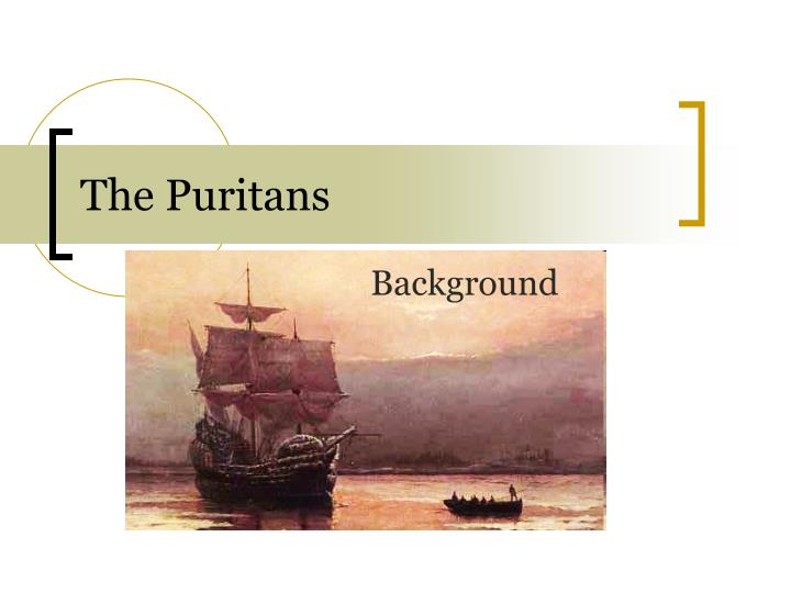 puritanism and total depravity essay Essay on the puritans belief - essay puritans morgan, jan 1967, william and mary quarterly) - essay: as contradictory to puritan belief that it is around god alone that whole universe revolves and man is decadent, whitman embarks upon the.