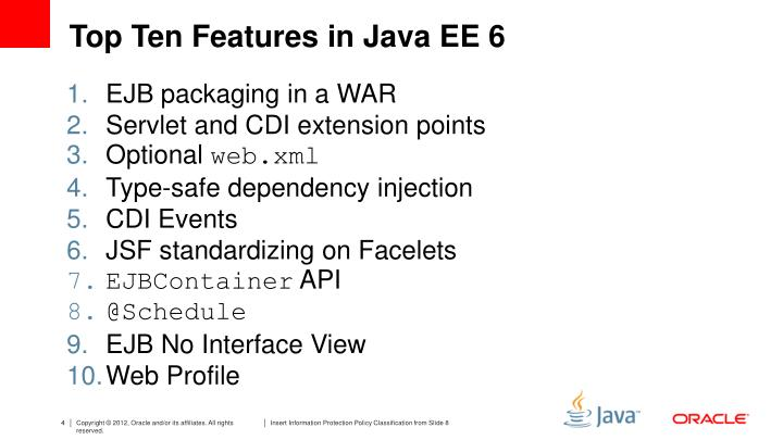 PPT - Java EE 7: Developing for the Cloud Arun Gupta, Java