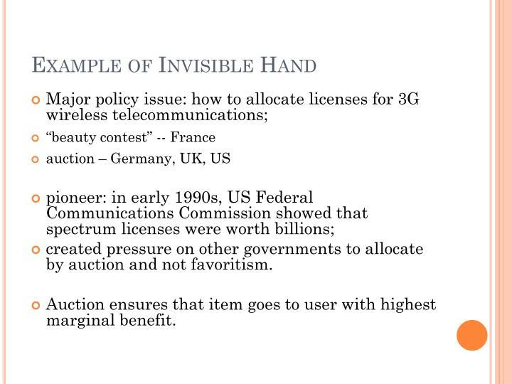 Ppt Economic Efficiency Powerpoint Presentation Id1801327