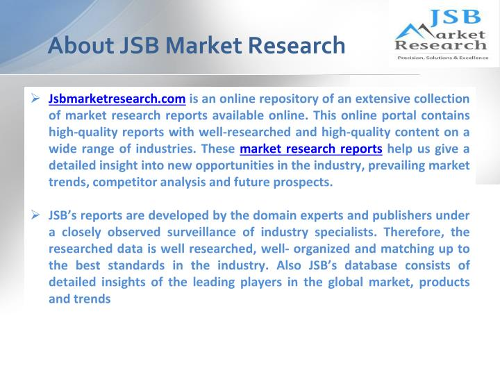 jsb market research packaging industry Logistic industry in india by ziaahmed -  integrated circuit market research reports market share analysis,  research packaging in spain to 2015.