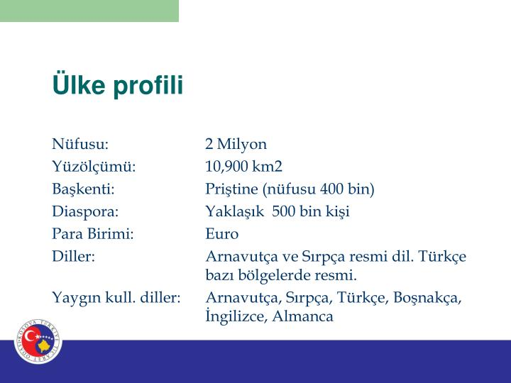 Lke profili