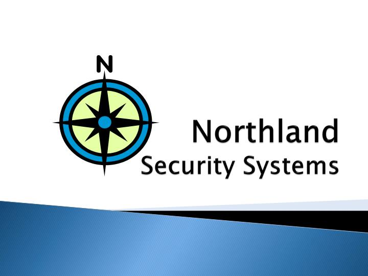 northland security systems n.