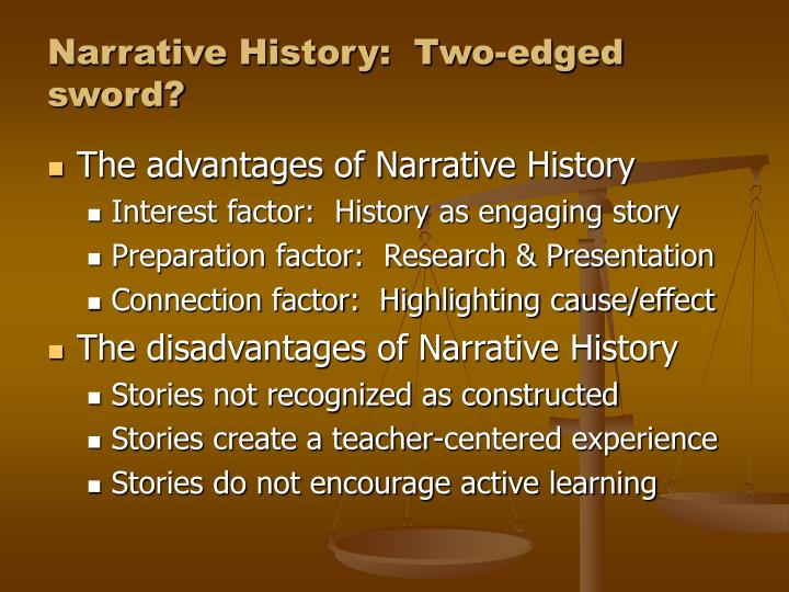 the slave narrative the history of Slave narrative, an account of the life, or a major portion of the life, of a fugitive or former slave, either written or orally related by the slave personallyslave narratives comprise one of the most influential traditions in american literature, shaping the form and themes of some of the most celebrated and controversial writing, both in fiction and in autobiography, in the history of the.