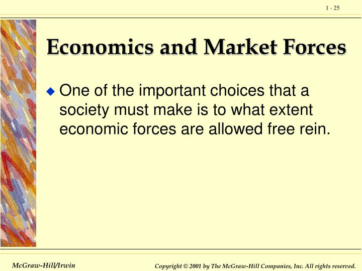to what extent can economics be