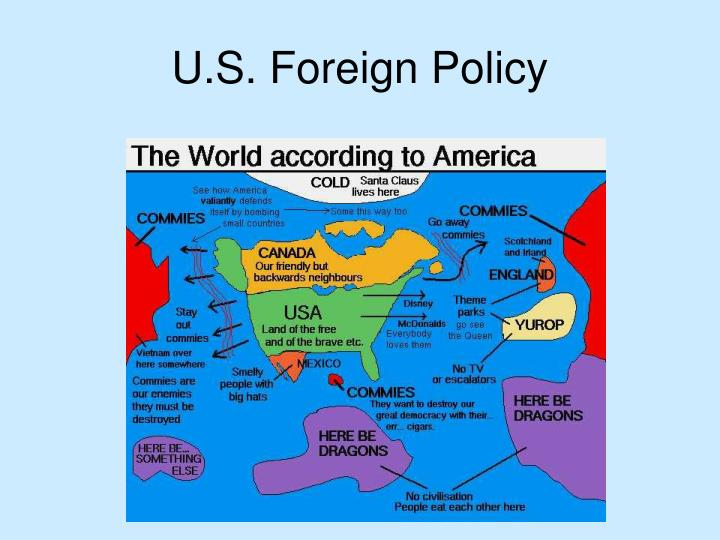 u s foreign policy in the late Start studying us foreign policy, late 1800s learn vocabulary, terms, and more with flashcards, games, and other study tools.