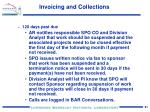 invoicing and collections1