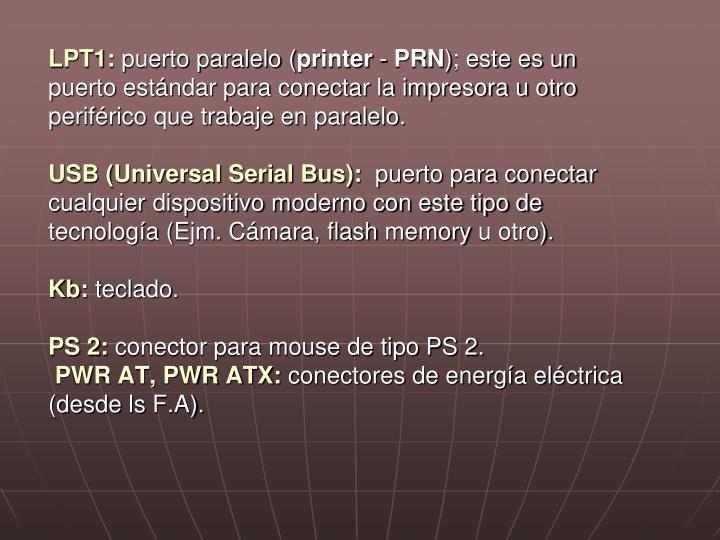 LPT1: