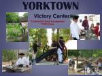 yorktown victory center