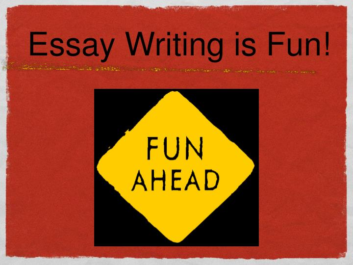 fun essay writing games This is a fun way to get students to how to teach collaborative writing expository essay activities & exercises argumentative essay activities.