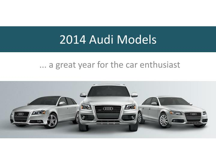 a great year for the car enthusiast n.