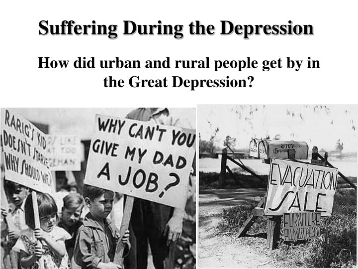great depression and technology Bloomberg technology the surprising benefits of the great depression by there's no debate that the great depression in the us was in.
