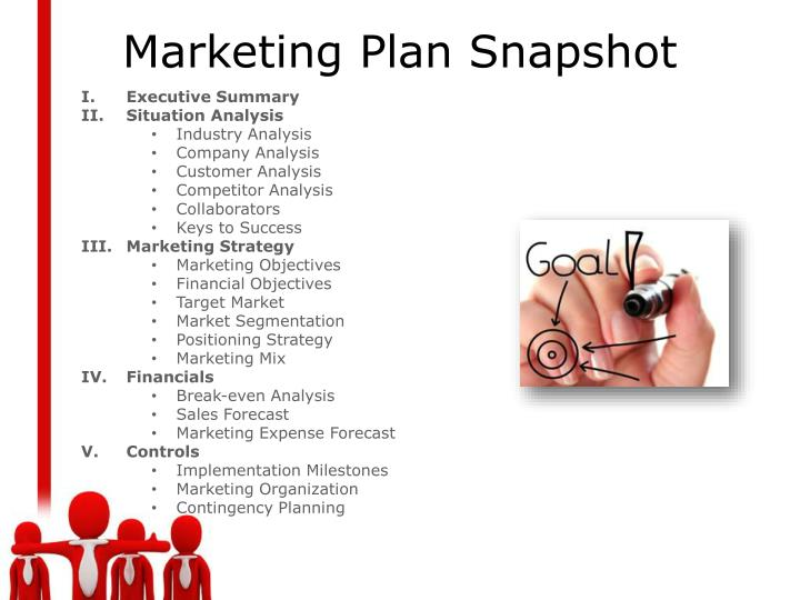 situation analysis in marketing plan This video provides a brief explanation of the situational analysis portion of the marketing plan for more free business resources, visit jmg | thebusinessp.