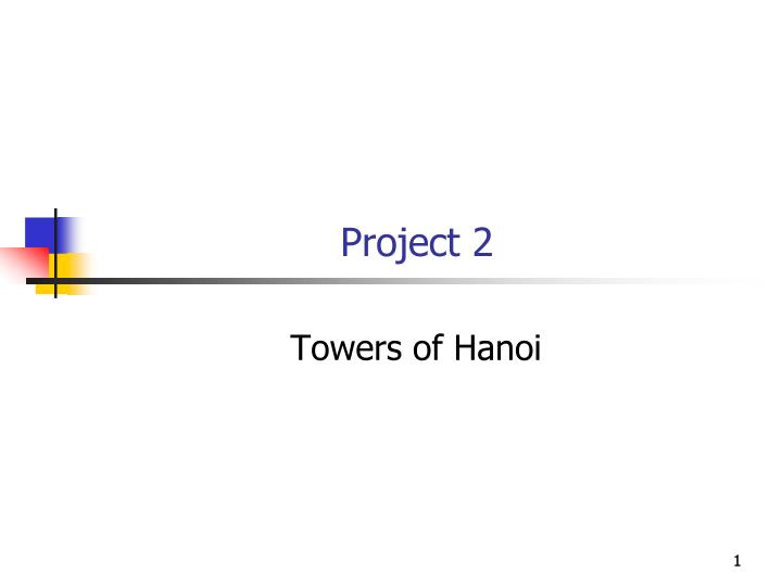 project 2 n.