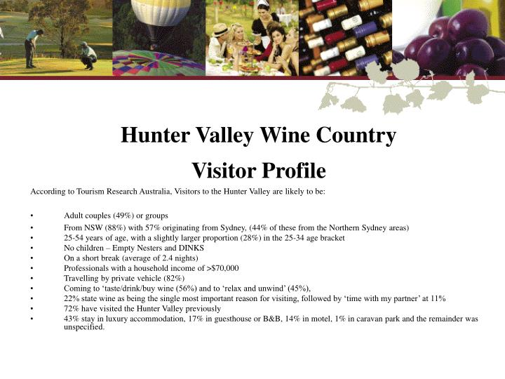 Hunter Valley Wine Country