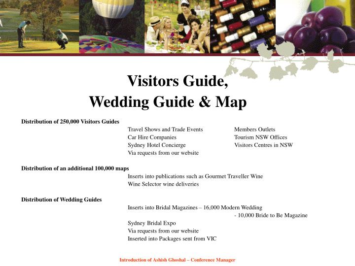 Visitors Guide,